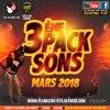 ★ Pack Sons N°3 (Mars 2018) - By PLC Muziks 974 ! ♪