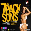 ★ Pack Sons N°7 (Juillet 2018) - By PLC Muziks 974 ! ♪