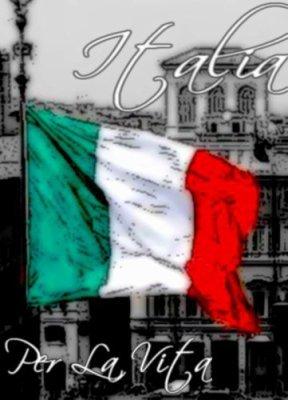 ITALIE PER LA VITA