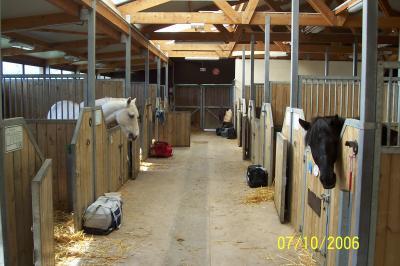 centre equestre jablines
