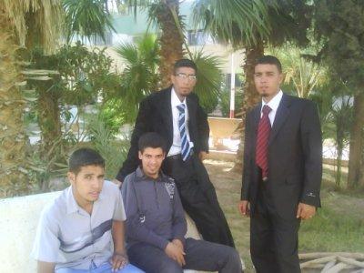 mes amis de HBB