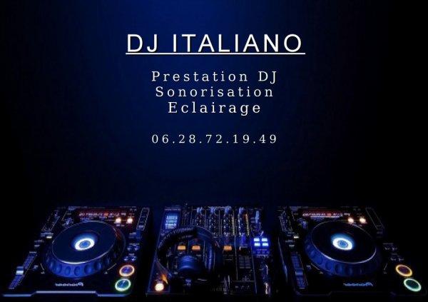 DJ ITALIANO
