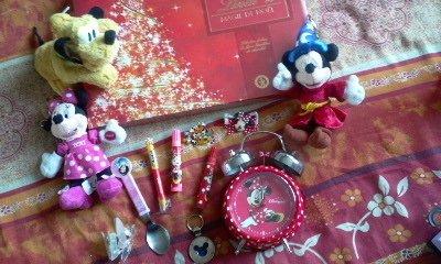 cadeaux de noel 2011 (partie 2)