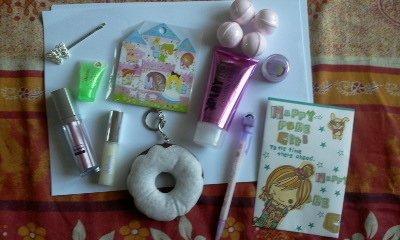 cadeaux de noel 2011 (partie 4)