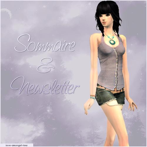 Love Amongst Lies - Sommaire & plus