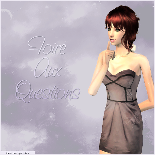 Love Amongst Lies - FAQ