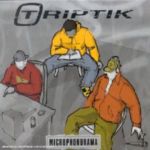 TRIPTIK - MICROPHONORAMA