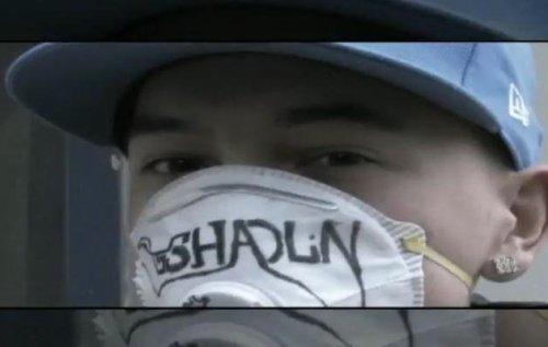 Lil Shaolin - C'est ta soiree (2011)