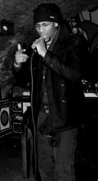 Lil Shaolin feat. Vincelar - Je tourne en rond remix (2012)