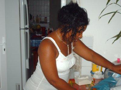 Ma Tante