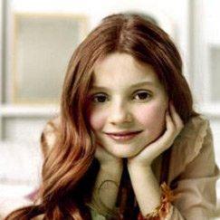 Renesmée Charlie - Cullen
