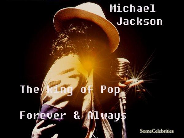 """-> Michael Jackson, avant sa mort, aspirait-il à faire """"un gros paquet de dollars""""?"""