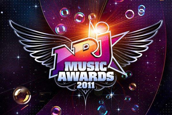 Découvrez la liste des gagnants des NRJ Music Awards 2011 !
