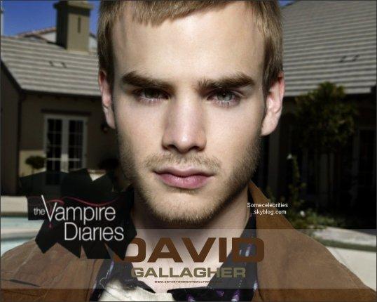 Nouvelle tête (ou pas) dans 'The Vampire Diaries' !