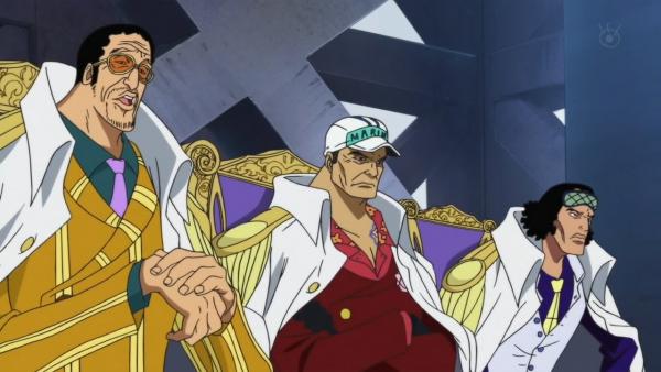 ► Le QG vous raconte la terrible histoire de One Piece ◄