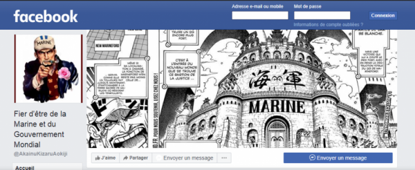 Rejoignez-nous sur facebook ! ► Nous sommes connectés ! ◄