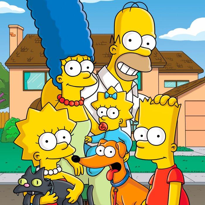 Simpson le jeu tapotons les !