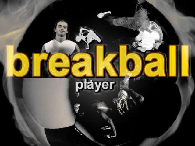 breakball player 2008