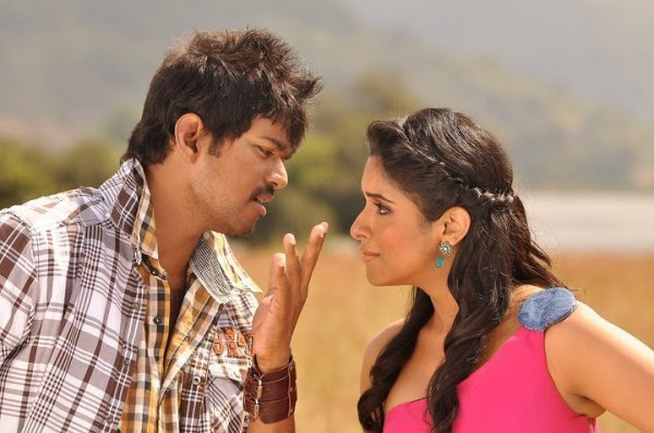 New Pictures Kaavalan