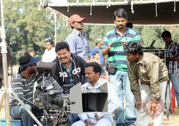 Shooting Of Nanban