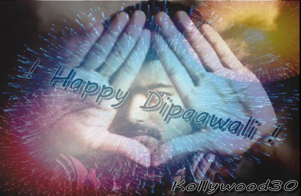 ! Happy Dipaawali !