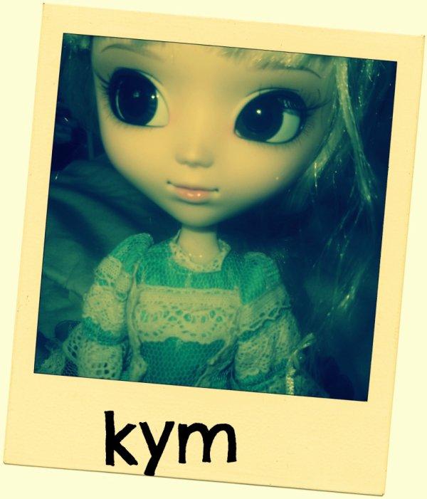 ma première pullip et doll