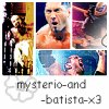 mysterio-and-batista-x3