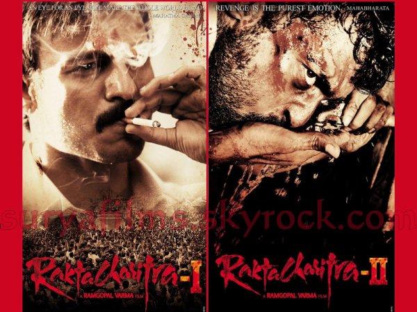 Rakhta Charithra Part 1 & Part 2 (2010)
