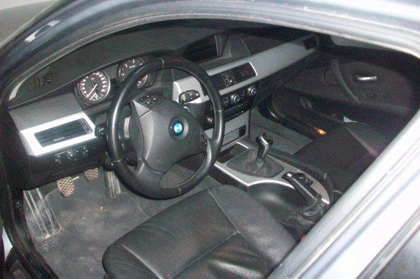 mon BMW <3