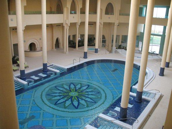 c mon hôtel qui veux visité ;)