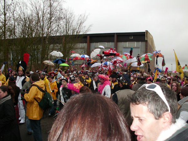 carnaval de crocht