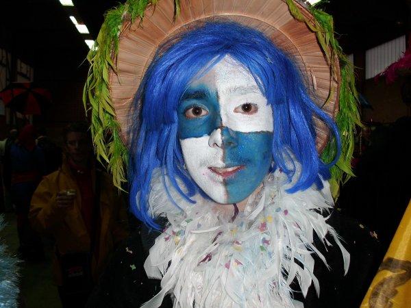 seb au carnaval de crocht