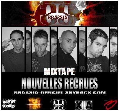 Mixtape Nouvelles Recrues mixé par Venum