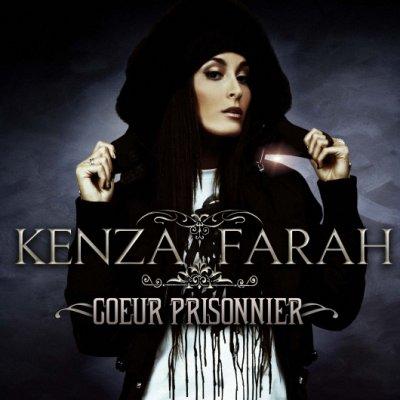 kenza farah cpeur prisonnier