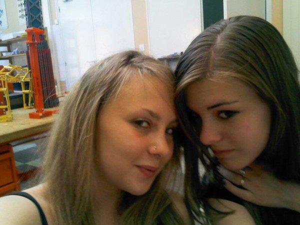 Lila & Ely