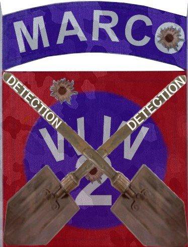 Blog de marcodetection (Loisirs/passion)