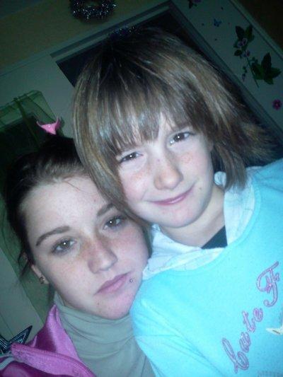 La soeur & Moi
