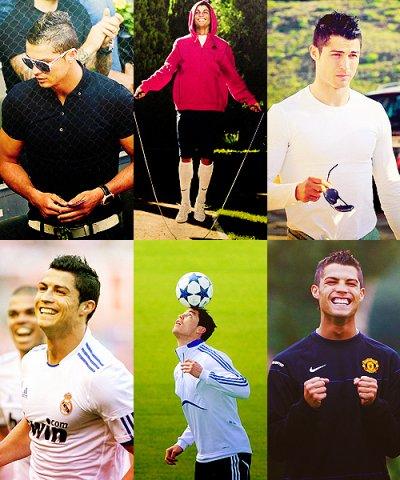 Cristiano Ronaldo #on ♣FC.