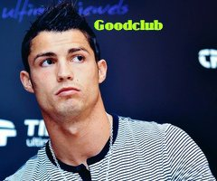 Cr. Ronaldo On# ♣Fc