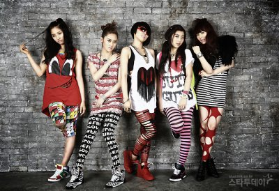 ♥ 4MINUTE ♥