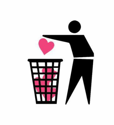 Broken Heart ... </3