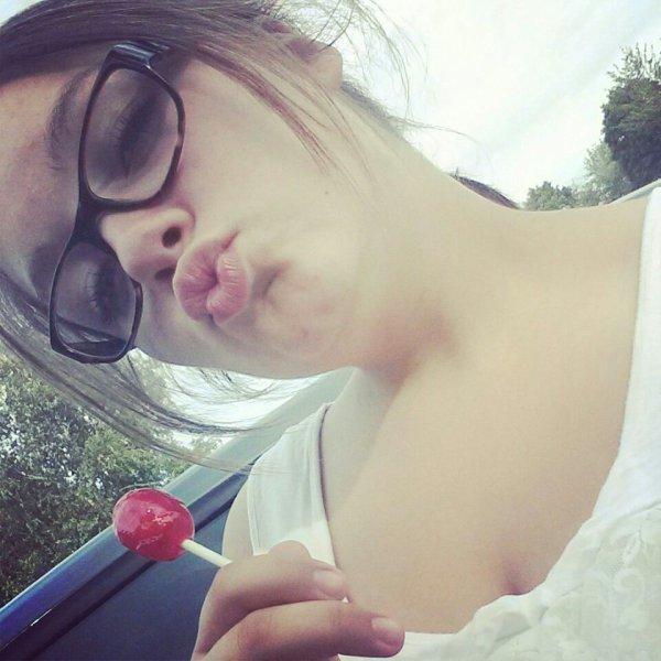 Lollipop ♥