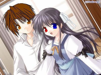 Image de Kuraï et Yoru n°1
