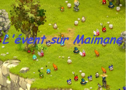 Evenement Hl's Ultimatum 2.7