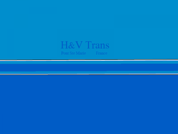 Pub définitive H&V Trans