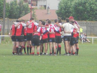 FCTT - Rhône Sportif