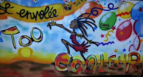 Too Cooleur : Osez danser !