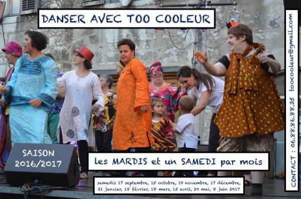 Les AMIS de  TOO COLLEUR