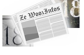 Wooz-Mag : Social et Evenements