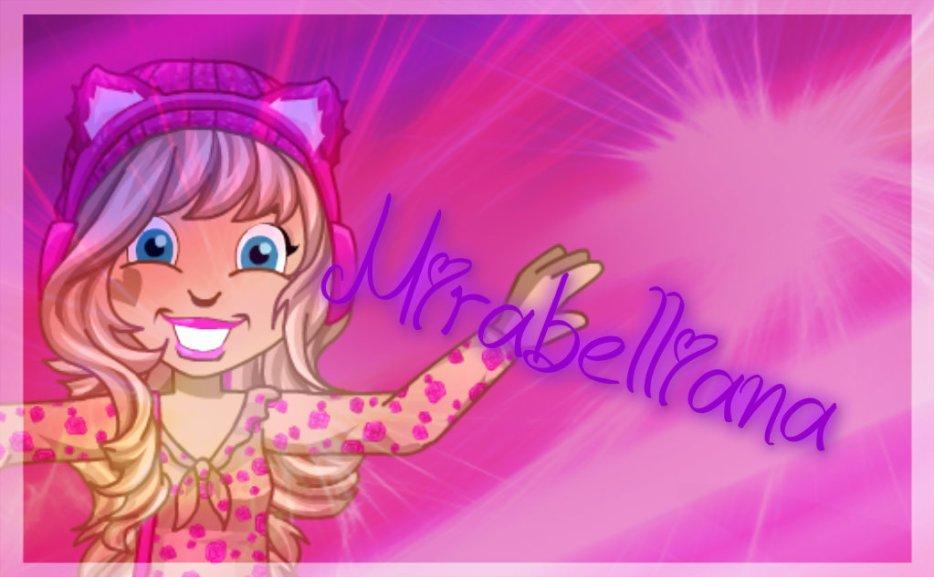 Mirabelliana's blog